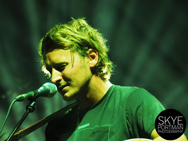 Ben Howard - 12th June 2013